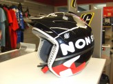 &quot;Casco trial Airoh NON STOP BIKES&quot;