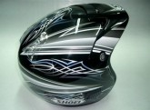 &quot;Shoei TR-3 Mitani negro/gris&quot;