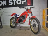 &quot;Honda TLR 250 Ports&quot;
