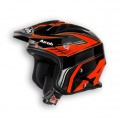 """Casco Airoh TRR Dapper Rojo brillo"""