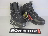 &quot;Bota Alpinestars CR-4 Goretex negro&quot;