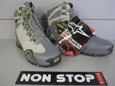 &quot;Bota Alpinestars CR-4 Goretex silver&quot;