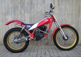 &quot;Honda TLR 250&quot;