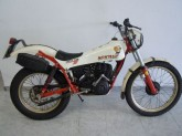"""Montesa Cota 349 UK"""