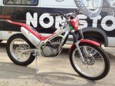 """Montesa Cota 4RT 250 cc 2007"""