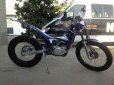 &quot;Scorpa SY 250cc 2007&quot;