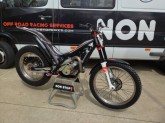 &quot;GG Raga 300 cc 2011 Nonstop bikes&quot;